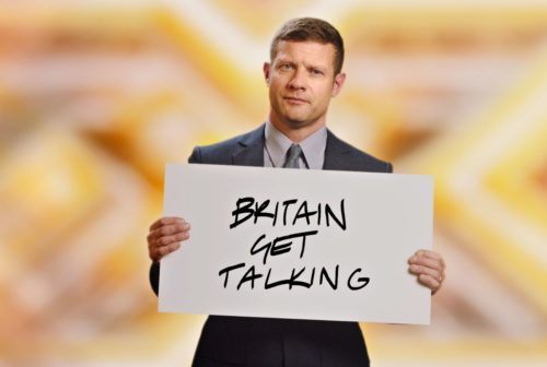 britain get talking